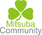 みつばコミュニティのロゴ